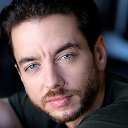 Andrew Perez